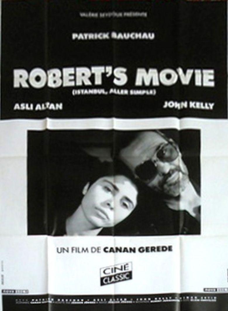 Robert's Movie Poster