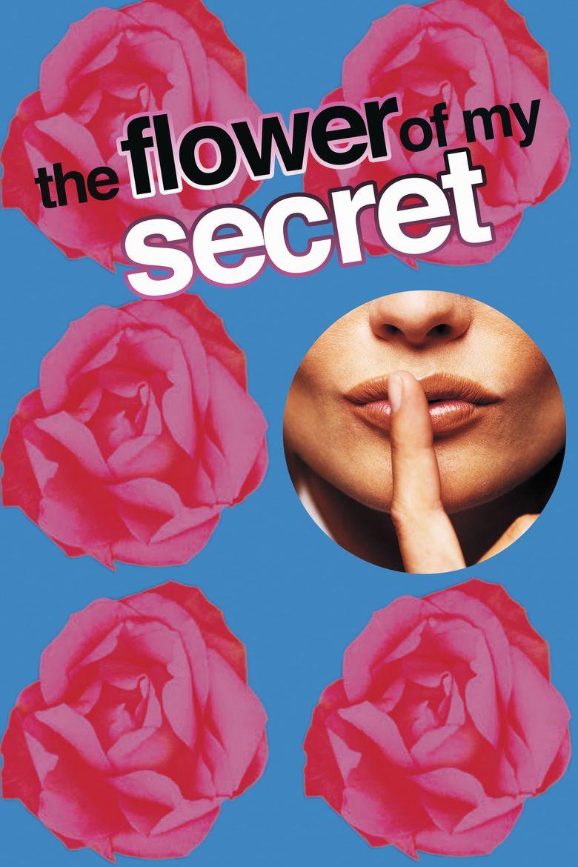 Watch The Flower of My Secret