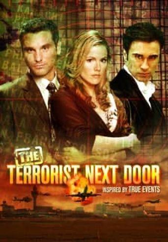 The Terrorist Next Door Poster