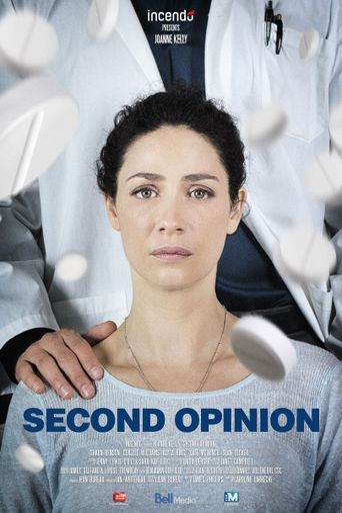 Prescription for Danger Poster