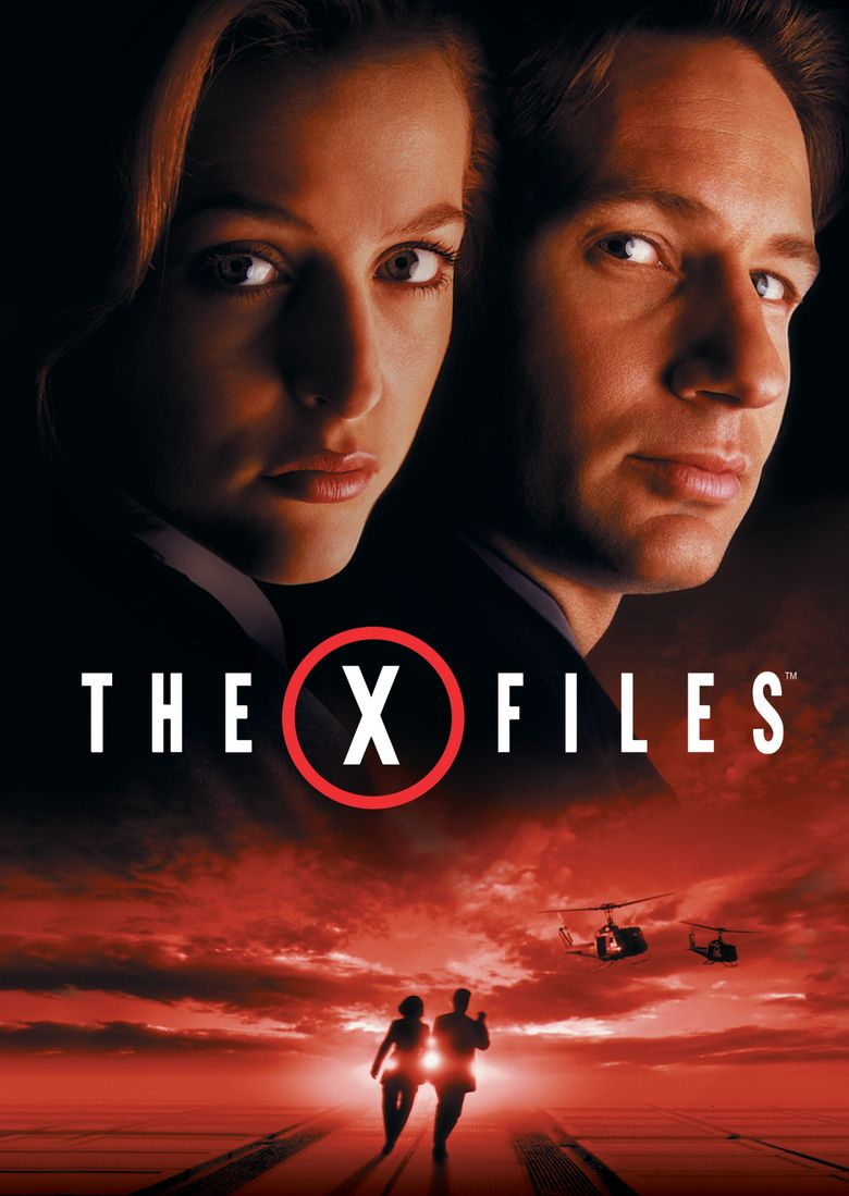 Watch The X Files