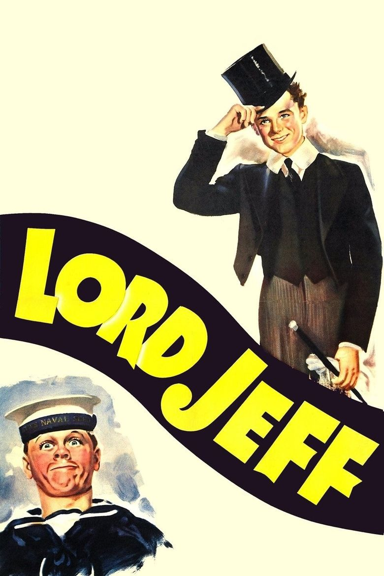 Lord Jeff Poster