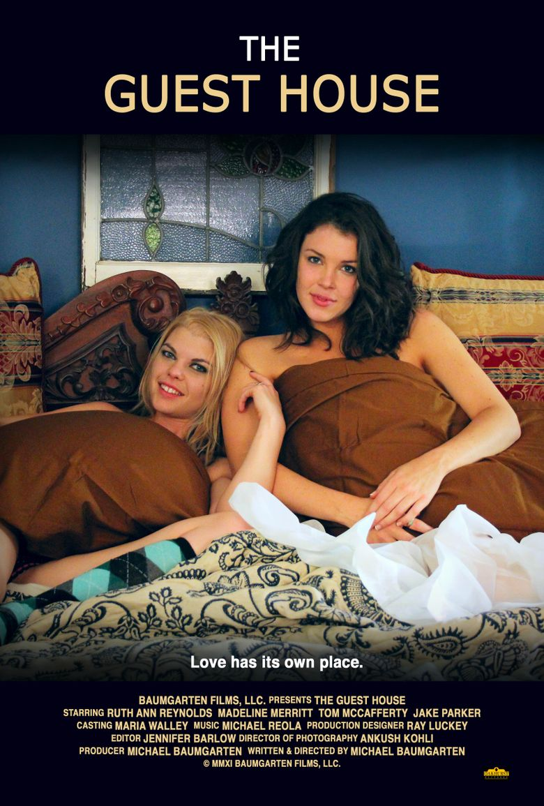 The Guest House Poster