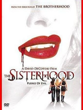 The Sisterhood Poster
