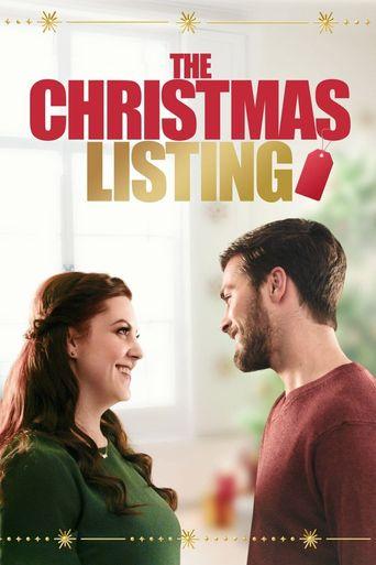 The Christmas Listing Poster