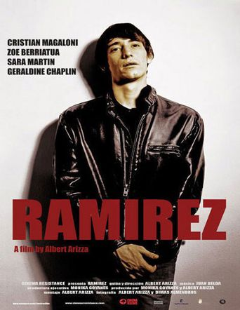 Ramírez Poster