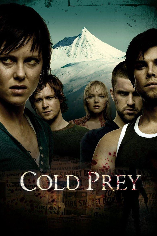 Cold Prey Poster