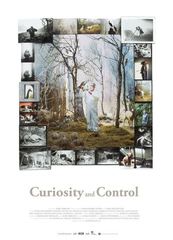 Curiosity and Control Poster