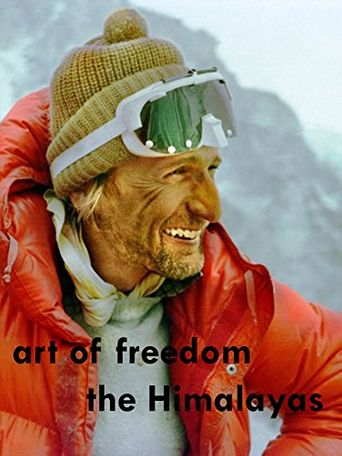 Art of Freedom Poster