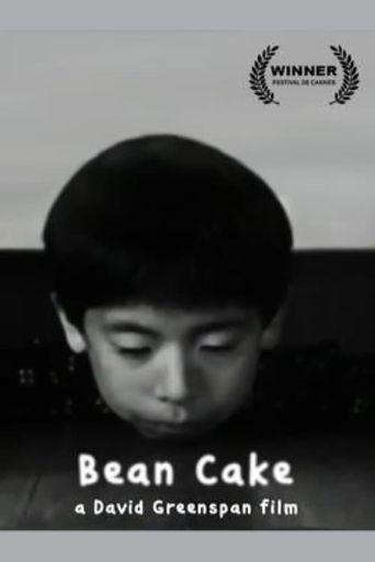 Bean Cake Poster