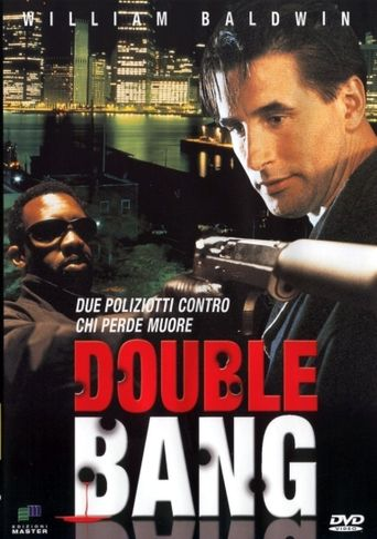 Double Bang Poster