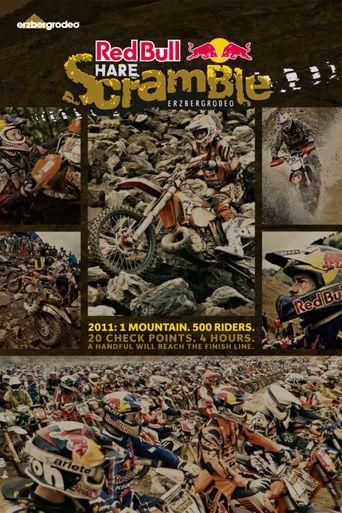 Red Bull Hare Scramble: Erzberg Rodeo Poster
