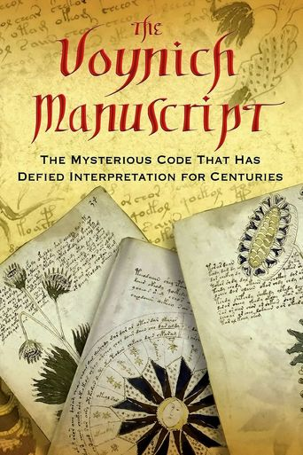 The Voynich Code: The Worlds Most Mysterious Manuscript Poster