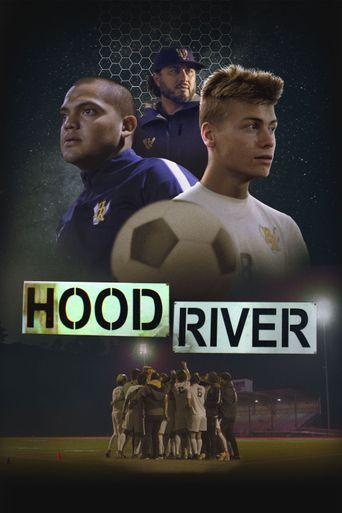 Hood River Poster
