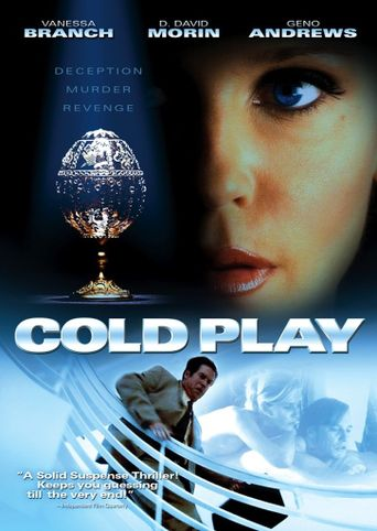 Cold Play Poster