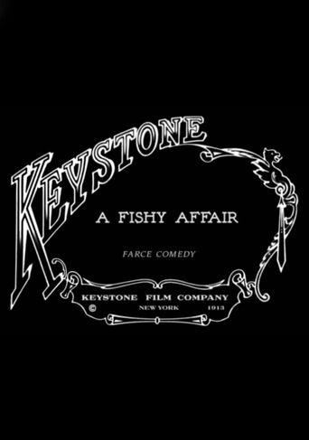 A Fishy Affair Poster
