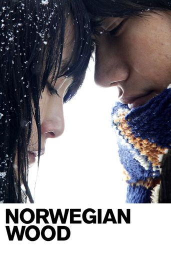 Watch Norwegian Wood