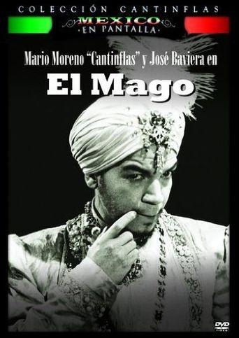 El Mago Poster