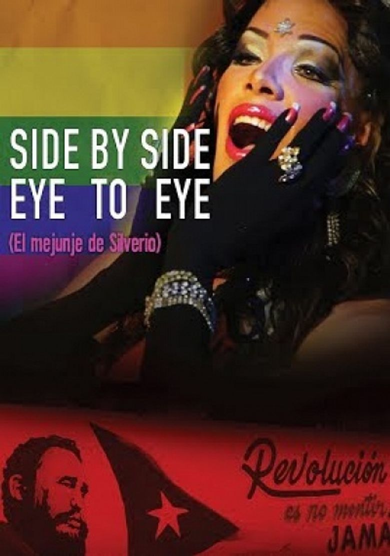 Side by Side, Eye to Eye Poster