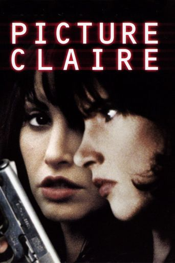 Picture Claire Poster