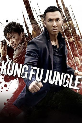 Watch Kung Fu Jungle