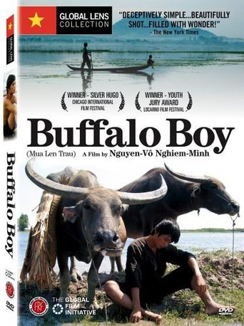 Watch Buffalo Boy