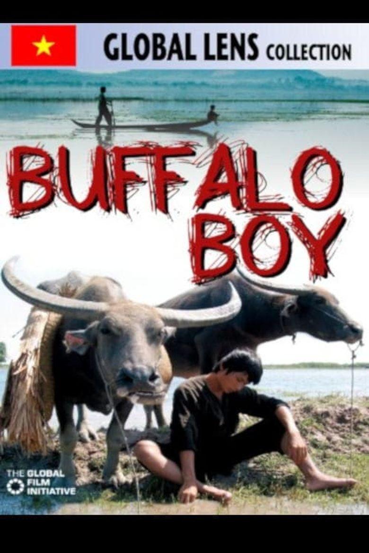Buffalo Boy Poster
