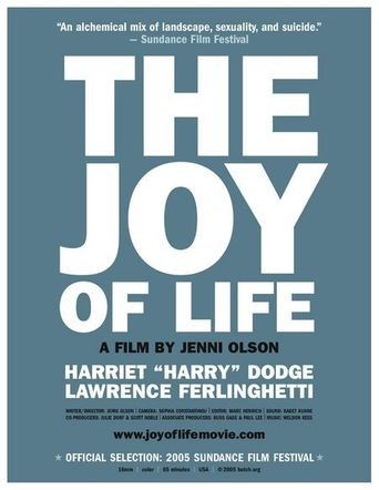 The Joy of Life Poster