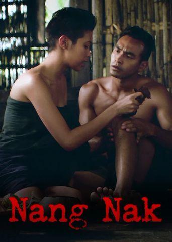 Nang-Nak Poster