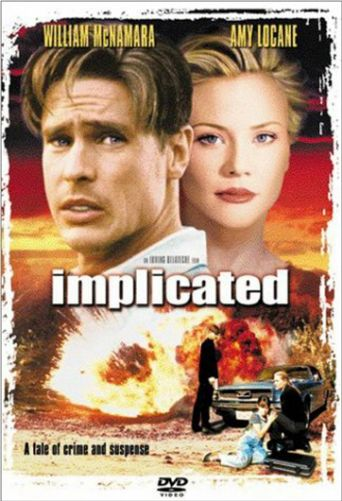 Implicated Poster
