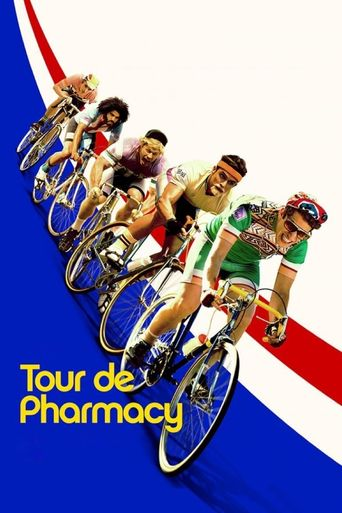 Watch Tour de Pharmacy