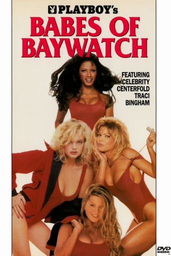 Playboy's Babes of Baywatch Poster