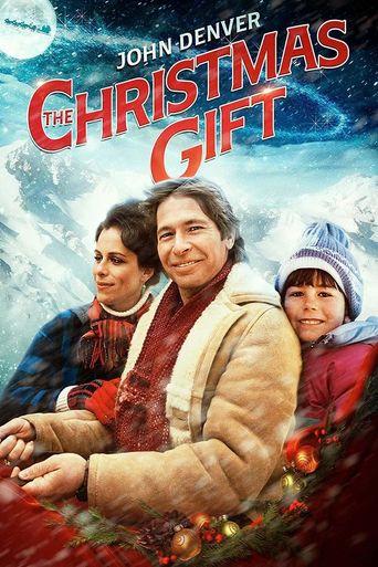 The Christmas Gift Poster