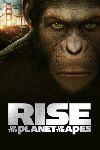 Watch Rise of the Planet of the Apes