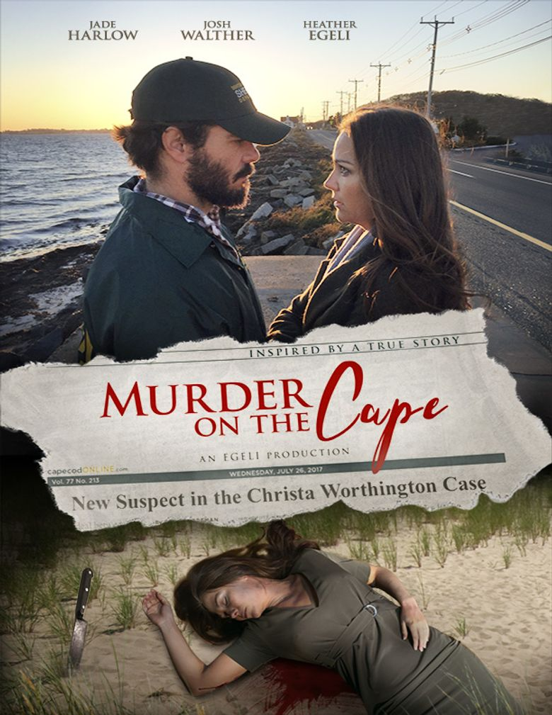 Watch Murder on the Cape