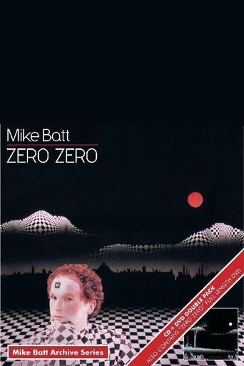 Zero Zero Poster