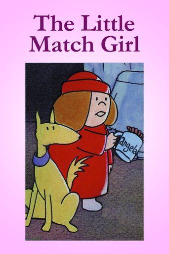 The Little Match Girl Poster