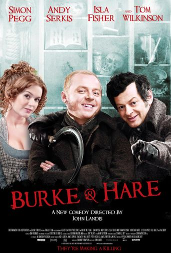 Watch Burke & Hare
