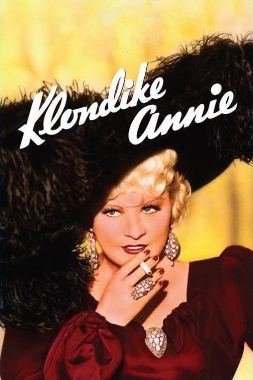 Klondike Annie Poster