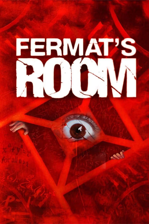 Fermat's Room Poster
