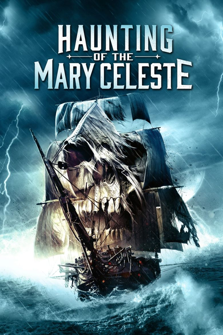 Haunting of the Mary Celeste Poster