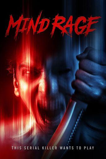 Mind Rage Poster
