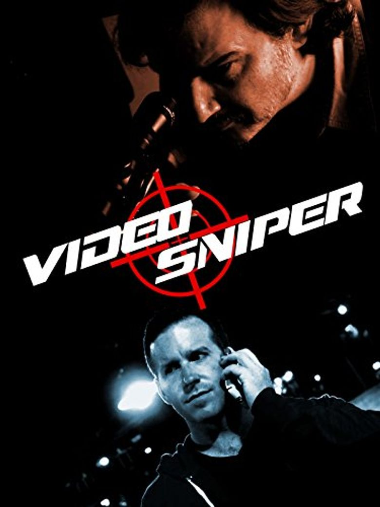 Video Sniper Poster