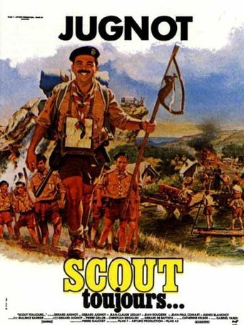 Scout toujours Poster