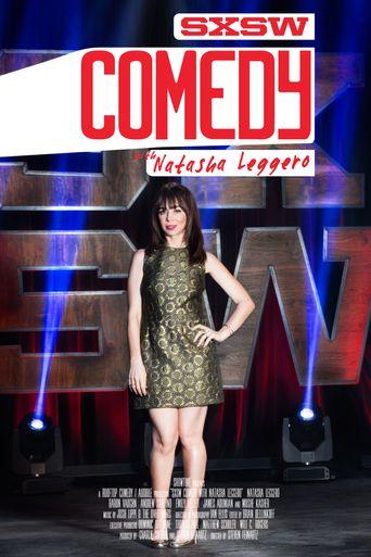 SXSW Comedy with Natasha Leggero Poster