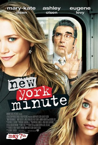 Watch New York Minute