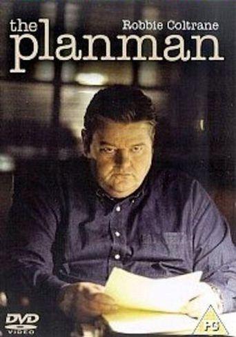 The Planman Poster
