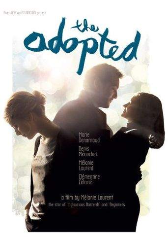 The Adopted Poster