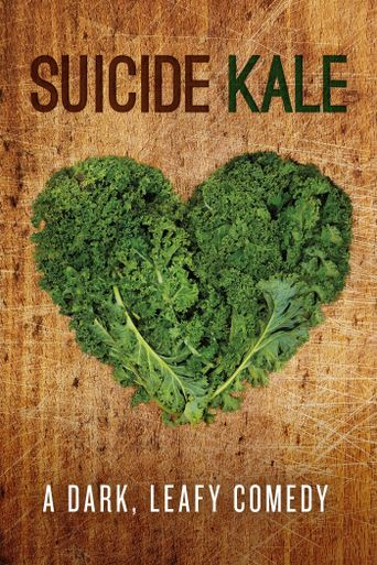 Suicide Kale Poster