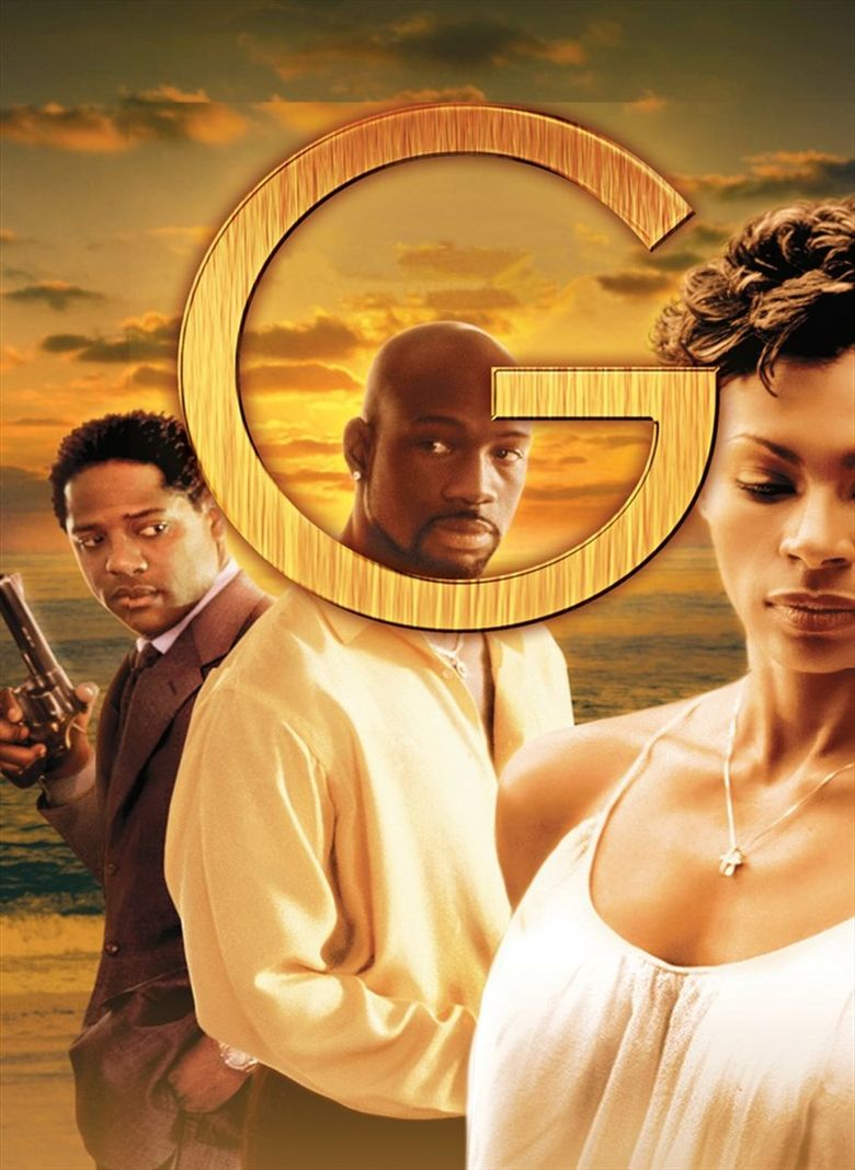 G Poster